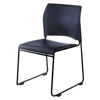 National Public Seating 8700 Series Cafetorium Stacking Chair NPS-8700-SERIES