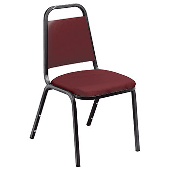 National Public Seating Value Stack Chair - Set of 4 NPS-9100-SERIES