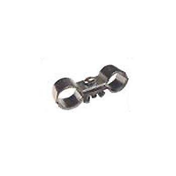 National Public Seating MGC86 Metal Ganging Clamp for 8600 Series Stacking Chairs NPS-MGC86