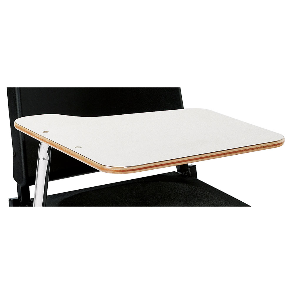 National Public Seating Ta82 Removable Tablet Arm For 8200 Series Stack Chair Nps